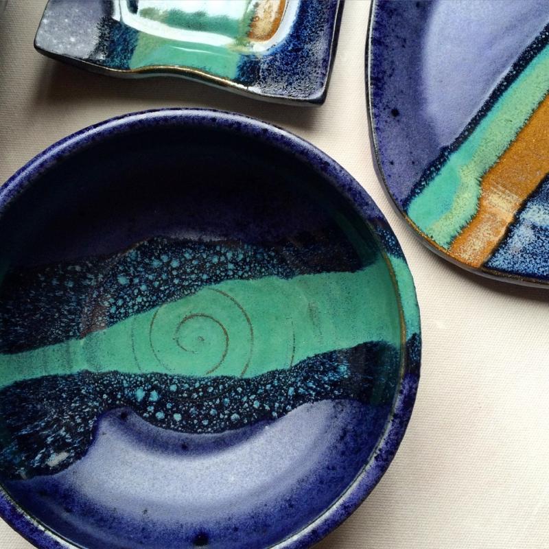 Lulu Ceramics shop